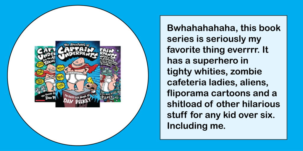 2giftcaptainunderpants