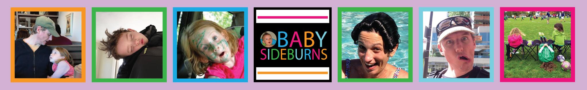 Baby Sideburns
