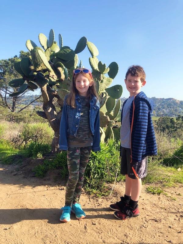Torrey-Pines-Hike
