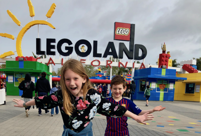LEGOLAND: Everything is awwwesommmme!! But is it really?