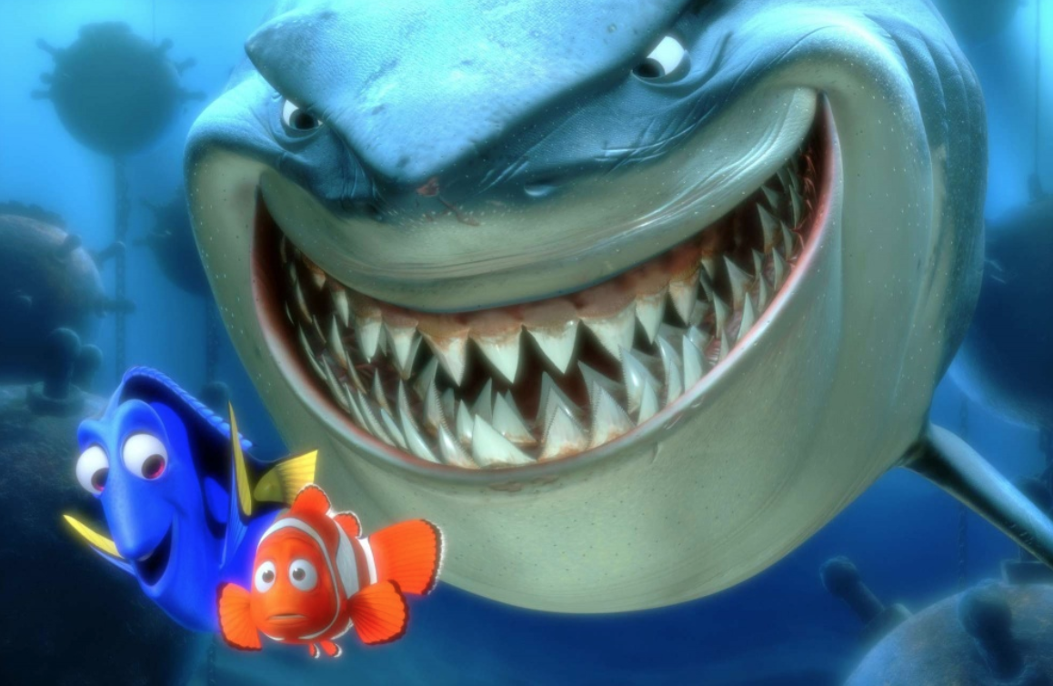 Finding-Nemo-Shark
