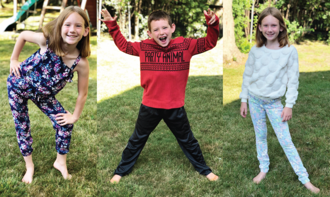 How NOT to embarrass your kiddos on the first day of school (with a Back to School GIVEAWAY!)