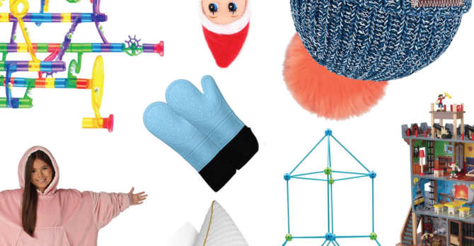 The Totally Kickass Amazing Awesome 2020 Gift Guide